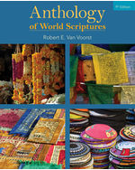 Anthology of World Scriptures, 9e