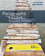 Paragraphs and Essays: With Integrated Readings