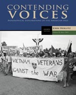Contending Voices, Volume II: Since 1865