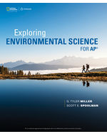 Exploring Environmental Science for AP®