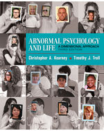 Abnormal Psychology and Life: A Dimensional Approach, 3e
