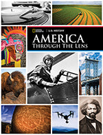 U.S. History America Through the Lens, Student Edition