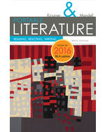 PORTABLE Literature: Reading, Reacting, Writing, 2016 MLA Update, 9e