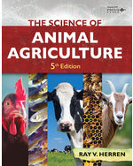 The Science of Animal Agriculture, 5th