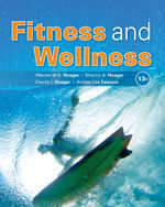 Fitness and Wellness, 13e