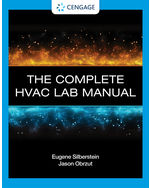 The Complete HVAC Lab Manual for Silberstein/Obrzuts Electricity for Refrigeration, Heating, and Air Conditioning