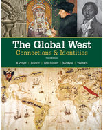 The Global West: Connections & Identities, 3e