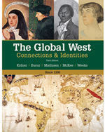 The Global West, Connections and Identities  Since 1300