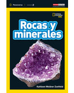 Panorama: Science 2.4 Rocas y minerales