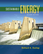 Sustainable Energy, 2nd