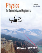 Physics for Scientists and Engineers, 10e