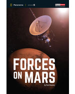 Panorama: Science 6.6 Forces on Mars