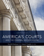 Americas Courts and the Criminal Justice System