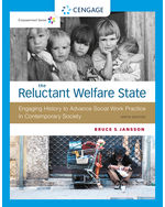 Empowerment Series: The Reluctant Welfare State