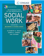 Empowerment Series: An Introduction to the Social Work Profession, 6e