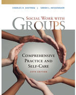 Empowerment Series: Social Work with Groups Workbook: A Comprehensive Worktext,10e
