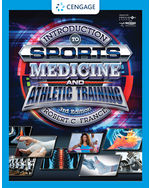 Introduction to Sports Medicine and Athletic Training, 3e