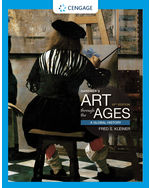 Gardner's Art through the Ages: A Global History, 16e