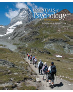 Essentials of Psychology, 7th Edition