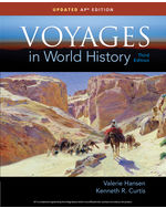 Voyages in World History, AP® Edition, Updated