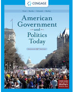 American Government and Politics Today, Enhanced