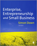 Enterprise, Entrepreneurship and Small Business