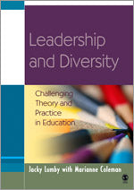Leadership and Diversity: Challenging Theory and Practice in Education