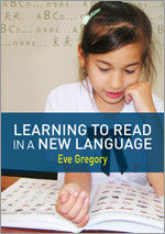 Learning to Read in a New Language: Making Sense of Words and Worlds