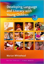 Developing Language and Literacy with Young Children