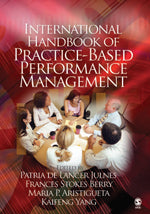 International Handbook of Practice-Based Performance Management
