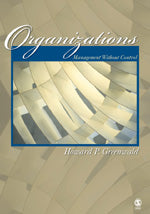 Organizations: Management Without Control