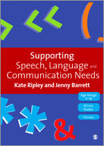 Supporting Speech, Language & Communication Needs: Working with Students Aged 11 to 19