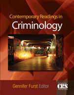 Contemporary Readings in Criminology
