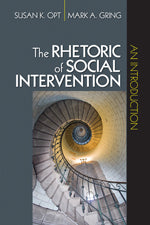 The Rhetoric of Social Intervention: An Introduction