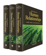 Encyclopedia of Human Relationships