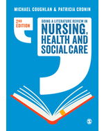 Doing a Literature Review in Nursing, Health and Social Care, 2e