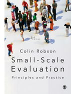 Small-Scale Evaluation: Principles and Practice