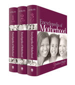 Encyclopedia of Motherhood
