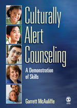 Culturally Alert Counseling DVD: A Demonstration of Skills