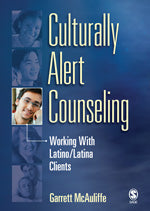 Culturally Alert Counseling DVD: Working With Latino/Latina Clients