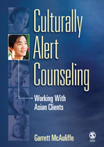 Culturally Alert Counseling DVD: Working With Asian Clients