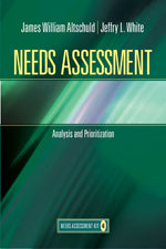Needs Assessment: Analysis and Prioritization  (Book 4)