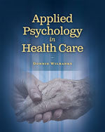 Applied Psychology In Health Care