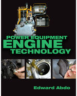 Power Equipment Engine Technology