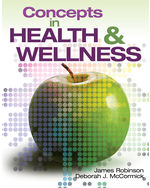 Concepts In Health and Wellness