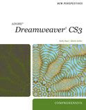 New Perspectives on Dreamweaver CS3, Comprehensive