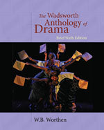 The Wadsworth Anthology of Drama, Brief Edition