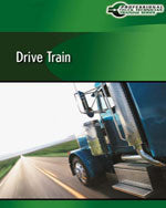 Professional Truck Technician Training Series: Drive Train Computer Based Training (CBT)