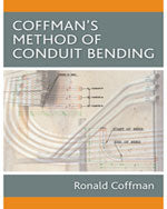 Coffmans Method of Conduit Bending