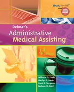 Delmars Administrative Medical Assisting